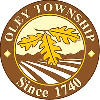 Oley (Pennsylvania), seal