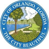 Orlando (Florida), seal