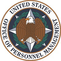 U.S. Office of Personnel Management (OPM), seal
