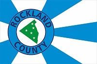 Rockland (County in New York), Flagge