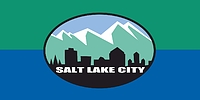 Salt Lake City (Utah), Flagge