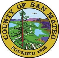 San Mateo county (California), seal