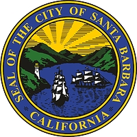 Santa Barbara (California), seal