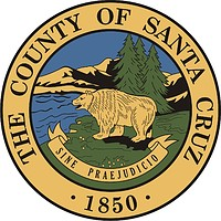 Santa Cruz (Kreis in Kalifornien), seal