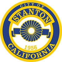 Stanton (Kalifornien), Siegel