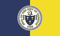 Trenton (New Jersey), flag