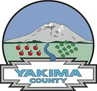 Yakima county (Washington), logo
