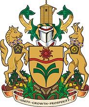 Taber (Alberta), coat of arms