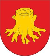 Nova Ruda (Poland), coat of arms
