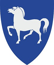 Gloppen (Norwegen), Wappen