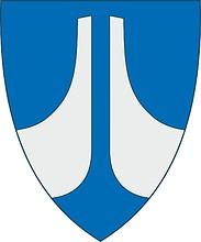 Heroy More og Romsdal (Norwegen), Wappen