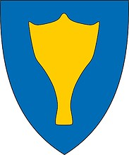 Tustna (Norway), coat of arms