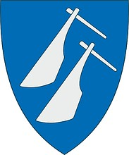 Vågsøy (Norway), coat of arms