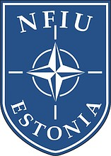 NATO Force Integration Unit (NFIU) Estonia, emblem