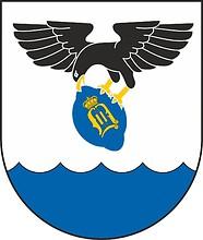 Örnsköldsvik (Sweden), coat of arms