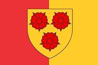 Grenoble (Isère), flag