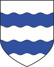 Nanterre (Hauts-de-Seine), coat of arms