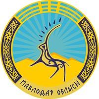 Pavlodar oblast, emblem