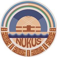 Nukus (Karakalpakistan), Wappen