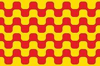 Tarragona (Spain), flag