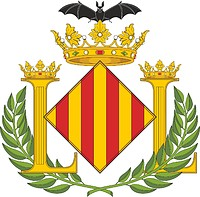 Valencia (Spain), coat of arms