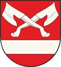Kalvola (Finnland), Wappen