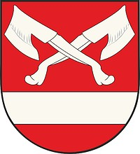 Kalvola (Finland), coat of arms