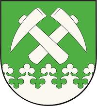 Kisko (Finland), coat of arms
