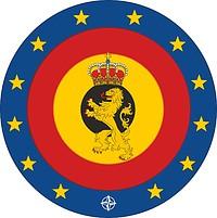 Belgische Streitkräfte, Emblem