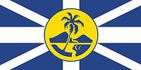 Lord-Howe-Insel (Australien), Flagge