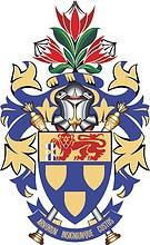 RSA Heraldry Bureau, coat of arms