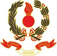 Peruvian Army Military Ammunition Service, emblem