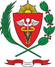 Peruvian Army Veterinary Service, emblem