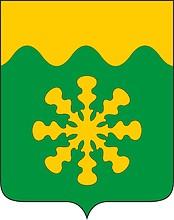 Kschauschskoe (Tschuwaschien), Wappen