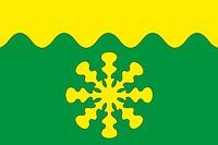 Kschauschskoe (Tschuwaschien), Flagge