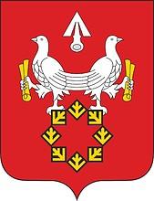 Achmatowo (Tschuwaschien), Wappen