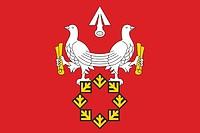 Achmatowo (Tschuwaschien), Flagge