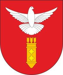 Altyschewo (Tschuwaschien), Wappen
