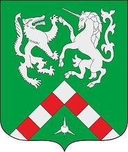 Bolschie Jaltschiki (Tschuwaschien), Wappen