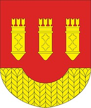 Iwankowo-Lenino (Tschuwaschien), Wappen