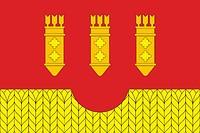 Iwankowo-Lenino (Tschuwaschien), Flagge