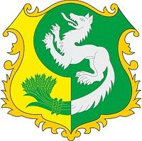 Laschtsch-Tayaba (Tschuwaschien), Wappen