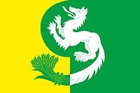 Laschtsch-Tayaba (Tschuwaschien), Flagge