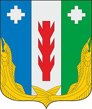 Porezkoe (Kreis in Tschuwaschien), Wappen