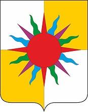 Tarchany (Tschuwaschien), Wappen