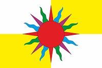 Tarchany (Tschuwaschien), Flagge