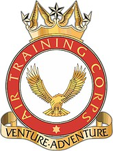 British Air Training Corps (ATC), emblem