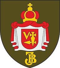 Lithuanian Vytautas the Great Jaeger Battalion, emblem