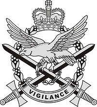 Australian Army Aviation (AAAvn), badge