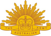 Australian Army, badge